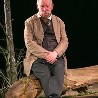 Platonov by Anton Chekhov;<br />