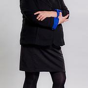 Elizabeth Tapia, integrante del Directorio de la Asociacion Chilena de Seguridad ACHS. Santiago de Chile, 21-04-2015. (©Alvaro de la Fuente/Triple.cl)
