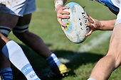 20160615 College Rugby - St Patricks College Silverstream v St Bede's College
