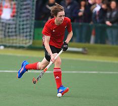 Wales U18 Boys v Scotland U18 Boys