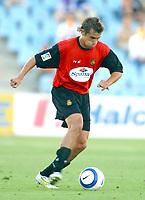 Fotball<br /> Spania 2004/05<br /> Mallorca<br /> Foto: Digitalsport<br /> NORWAY ONLY<br /> David CORTES