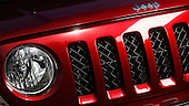 Jeep Patriot Automotive Shoot