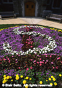 Gardens, Villanova University, Philadelphia gardens and arboretums, Radnor, Delaware Co., PA