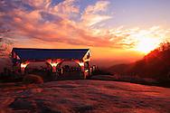 Cliffs at Glassy Mountain - South Carolina