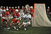 On the second day of the Mustang Classic, Stevenson's men's lacrosse On the second day of the Mustang Classic, Stevenson's men's lacrosse notched another consecutive home win by defeating the Red Dragons of Cortland 9-8 Saturday night at Mustang Stadium in Owings Mills.On the second day of the Mustang Classic, Stevenson's men's lacrosse notched another consecutive home win by defeating the Red Dragons of Cortland 9-8 Saturday night at Mustang Stadium in Owings Mills.