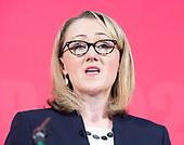 Labour Leadership Hustings 16th February 2020