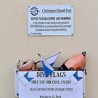 Christmas Island - 2014