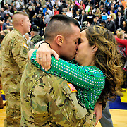 Welcome Home 507th