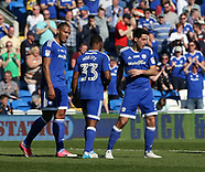 Cardiff City v Brentford 080417