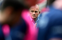Bristol Rugby director of rugby, Andy Robinson    - Mandatory by-line: Joe Meredith/JMP - 30/10/2016 - RUGBY - Ashton Gate - Bristol, England - Bristol Rugby v Sale Sharks - Aviva Premiership