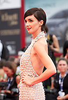 Actress Paz Vega at the gala screening for the film Everest and opening ceremony at the 72nd Venice Film Festival, Wednesday September 2nd 2015, Venice Lido, Italy.