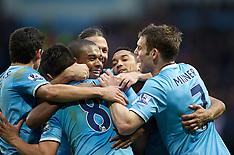 131214 Man City v Arsenal