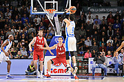 DESCRIZIONE : Eurolega Euroleague 2015/16 Group D Dinamo Banco di Sardegna Sassari - Brose Basket Bamberg<br /> GIOCATORE : Joe Alexander<br /> CATEGORIA : Tiro Tre Punti Three Point Controcampo<br /> SQUADRA : Dinamo Banco di Sardegna Sassari<br /> EVENTO : Eurolega Euroleague 2015/2016<br /> GARA : Dinamo Banco di Sardegna Sassari - Brose Basket Bamberg<br /> DATA : 13/11/2015<br /> SPORT : Pallacanestro <br /> AUTORE : Agenzia Ciamillo-Castoria/C.Atzori