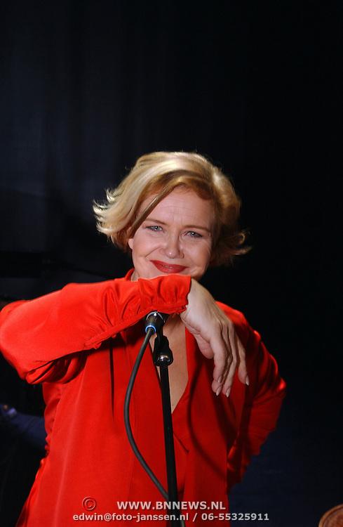 Concert Mathilde Santing,