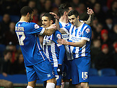 Brighton and Hove Albion v Brentford 050216