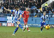 Sheffield Wednesday v Cardiff City 070215