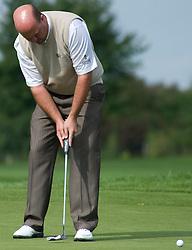 19.09.2010, Country Club Diamond, Atzenbrugg, AUT, Golf, Austrian Golf Open 2010 Final, im Bild Gary Lockerbie (ENG), EXPA Pictures 2010, PhotoCredit: EXPA/ S. Trimmel
