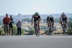 Southend Wheelers Criteriums, Redbridge Cycle Circuit Hog Hill, UK on 26 August 2013. Photo: Simon Parker
