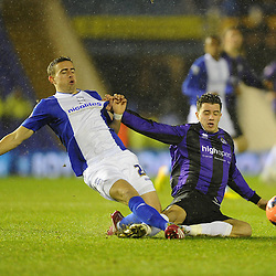 Birmingham City v Bristol Rovers FA Cup
