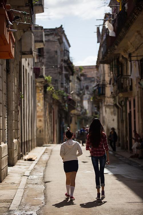 01.09.17 - Havana, Cuba - Scenes from Havana