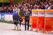Heartbreaker KWPN Paard van het Jaar<br /> KWPN Hengstenkeuring 2016<br /> © DigiShots