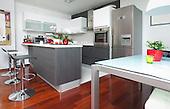 Apartment interior - Split
