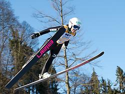 01.02.2014, Energie AG Skisprung Arena, Hinzenbach, AUT, FIS Ski Sprung, FIS Ski Jumping World Cup Ladies, Hinzenbach, Wettkampf im Bild #47 Sara Takanashi (JPN) die Siegerin // the winner #47 Sara Takanashi (JPN) during FIS Ski Jumping World Cup Ladies at the Energie AG Skisprung Arena, Hinzenbach, Austria on 2014/02/01. EXPA Pictures © 2014, PhotoCredit: EXPA/ Reinhard Eisenbauer