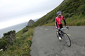 Cycling: California's Lost Coast