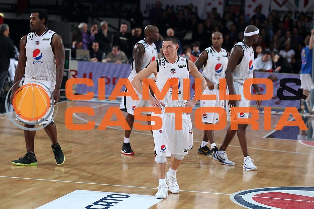 DESCRIZIONE : Caserta Lega A 2010-11 Pepsi Caserta Air Avellino<br /> GIOCATORE : Fabio Di Bella<br /> SQUADRA : Pepsi Caserta<br /> EVENTO : Campionato Lega A 2010-2011<br /> GARA : Pepsi Caserta Air Avellino<br /> DATA : 17/04/2011<br /> CATEGORIA : ritratto delusione<br /> SPORT : Pallacanestro<br /> AUTORE : Agenzia Ciamillo-Castoria/ElioCastoria<br /> Galleria : Lega Basket A 2010-2011<br /> Fotonotizia : Caserta Lega A 2010-11 Pepsi Caserta Air Avellino<br /> Predefinita :