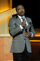 Anthony Hamilton performs at the 2nd Annual BET Honors