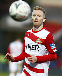 February 17, 2019 - Doncaster, United Kingdom - Doncaster Rovers' Ali Crawford.during FA Cup Fifth Round between Doncaster Rovers and Crystal Palace at Keepmoat stadium , Doncaster, England on 17 Feb 2019. (Credit Image: © Action Foto Sport/NurPhoto via ZUMA Press)