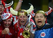 Fussball WM Quali 2014: Schweiz - Norwegen