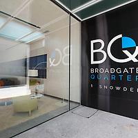 Broadgate Quarter 11.06.2015