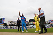Cricket - India v Australia 2nd ODI at Kolkata
