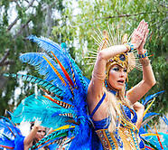 Santa Barbara Summer Solstice Parade 2018