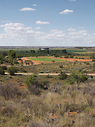 Orania, an Afrikaner's homeland.<br /> A private town for withes in the heart of South Africa.