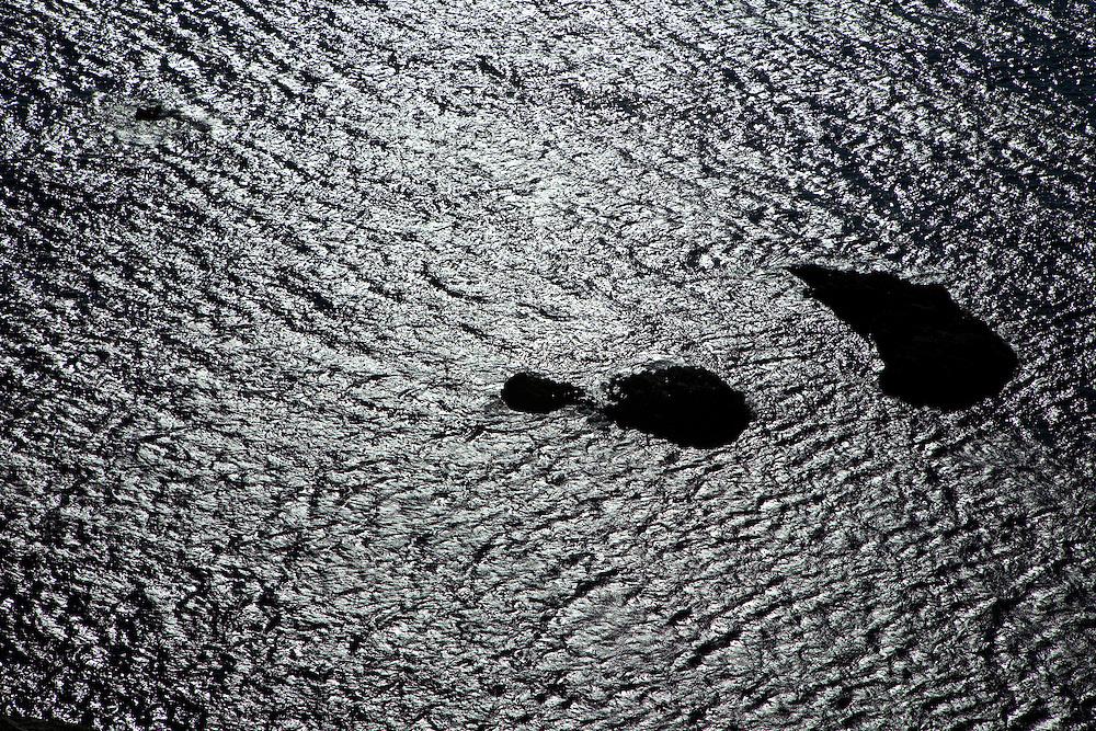Paisaje Costero (Coastal Landscape). Lag Ma Leatha. Southwest Lewis island. Outer Hebrides. Scotland, UK