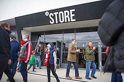 Bristol Sport store at Ashton Gate - Mandatory by-line: Paul Knight/JMP - Mobile: 07966 386802 - 05/12/2015 -  FOOTBALL - Ashton Gate Stadium - Bristol, England -  Bristol City v Blackburn Rovers - Sky Bet Championship