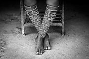 Kuna legs, San Blas archipelago, Panama<br /> <br /> Open Edition giclee prints<br /> Exhibition fiber paper 325 Gsm.<br /> Size: 16 x 20 in / $ 230.00<br /> Size: 20 x 30 in / $ 375.00<br /> Size: 30 x 40 in / $ 500.00<br /> Size: 40 x 60 in / $750.00