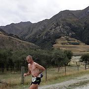 Pure South Shotover Moonlight Mountain Marathon and trail runs