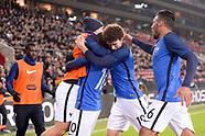 Allemagne v France - 15 November 2017