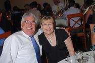 6/25/10 8:56:47 PM -- Philadelphia, Pa. U.S.A. -- Lauren & Joe - June 25, 2010 --  Photo by William Thomas Cain/cainimages.com
