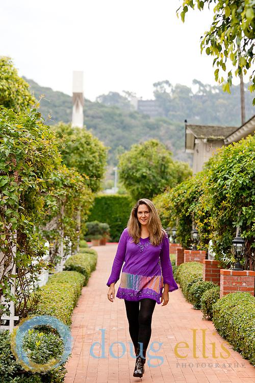Melanie Moore Portraits, Discover Your Destiny San Diego CA