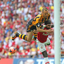 Hull v Arsenal | FA Cup Final | 17 May 2014