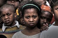 Homeless & Orphans, Madagascar