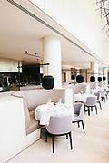 The Embassy Room  restaurant, Park Hyatt Bangkok