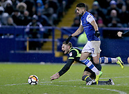 Sheffield Wednesday v Carlisle United - 16 January 2018