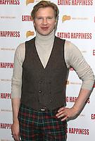 Henry Conway, Eating Happiness - VIP Film Screening, Mondrian London, London UK, 25 January 2016, Photo by Brett D. Cove