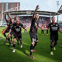 20150510 FC Utrecht - Excelsior