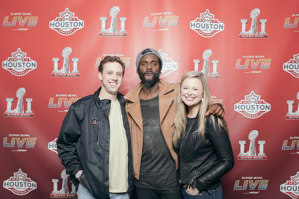 2017 SUPER BOWL LIVE<br /> <br /> &copy; TODD SPOTH PHOTOGRAPHY, LLC<br /> WWW.TODDSPOTH.COM<br /> INFO@TODDSPOTH.COM<br /> 832-265-3486